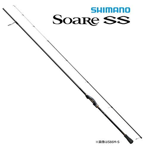 シマノ 18 ソアレ SS S73SUL-S