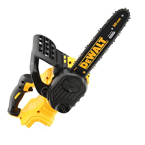 Dewalt DCM565N Cordless XR Brushless Chain Saw, 18 V,...