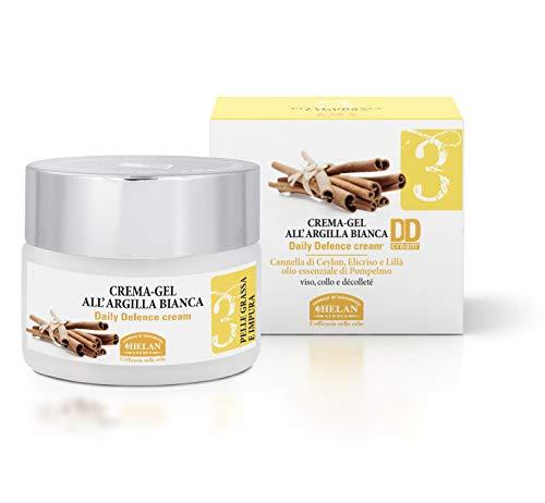 Helan – Crème-gel à l'argile blanche (50 ml)