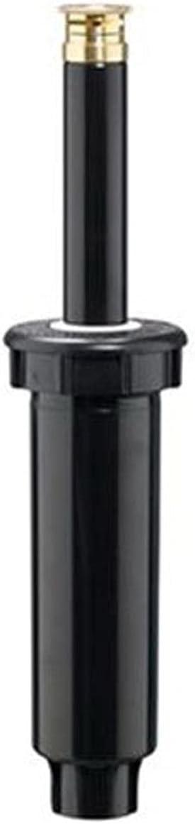 "Orbit Brass Twin Spray 4"" Pop Up Sprinkler Heads 4 Pc Bundle"