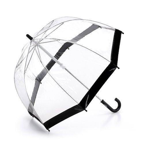 Fulton Funbrella Birdcage Kids Umbrella Black Trim