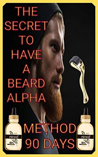 METHOD BEARD GROWTH 90 DAYS (English Edition)