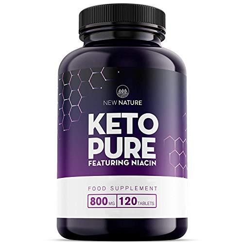 Keto Pure – Keto Diet Pills for Men & Women