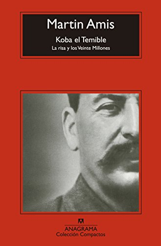 Koba El Temible (Compactos nº 661) eBook: Amis, Martin, Zulaika ...