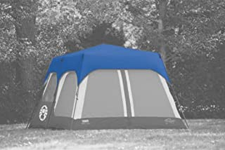 Coleman Accy Rainfly Instant Tent Accessory (Blue, 14X10-Feet)