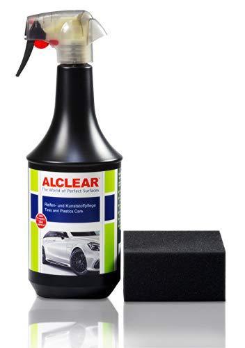 ALCLEAR ALCLEAR 721RK Auto Reifenglanz Reifen-und Bild