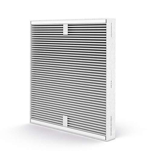Stadler Form Dual Filter, kompatibel mit Roger Luftreiniger, lange Lebensdauer bis 1 Jahr, einfacher Filterwechsel, kombinierter HEPA- und Aktivkohlefilter