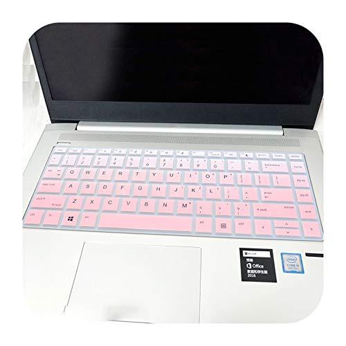 Para HP ProBook 430 G5 de 14 pulgadas para HP ProBook 440 G5 G6 G7 x360 440 G1 ProBook 640 G4 G5 Cover Protector-Fadepink