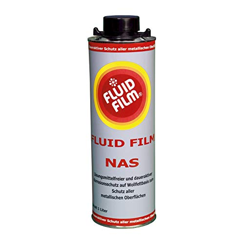Fluid Film 1 Liter Liquid NAS Normdose