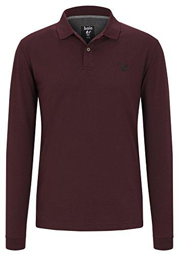 hajo Polo & Sportswear Herren Pikee-Poloshirt