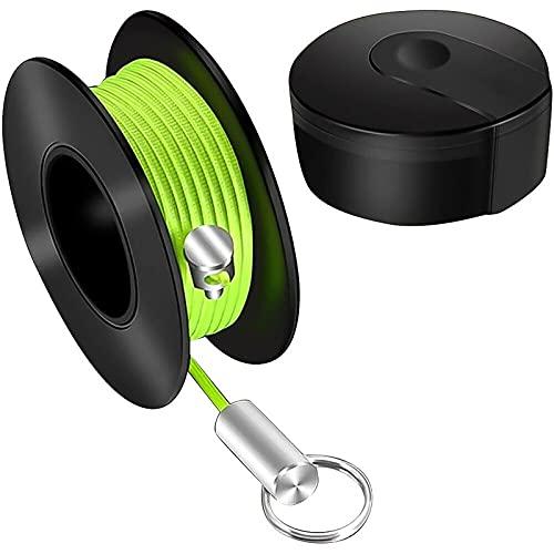 Guia Pasacables Herramientas Magnéticas Herramientas De Enhebrador Magnético Dispositivo De Funcionamiento De...