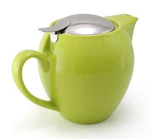 ZEROJAPAN Universal teapot 580cc Sencha BBN-03 SEN (japan import)