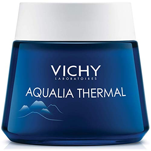 Vichy Nachtcreme Aqualia Thermal Spa 75 ml