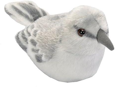 Cute bird plush