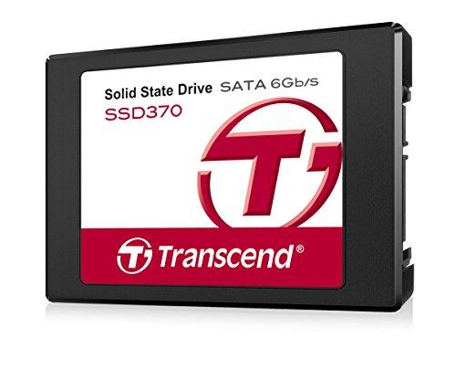 Transcend TS256GSSD370 - Disco Duro sólido Interno de 256 GB (2.5 ...