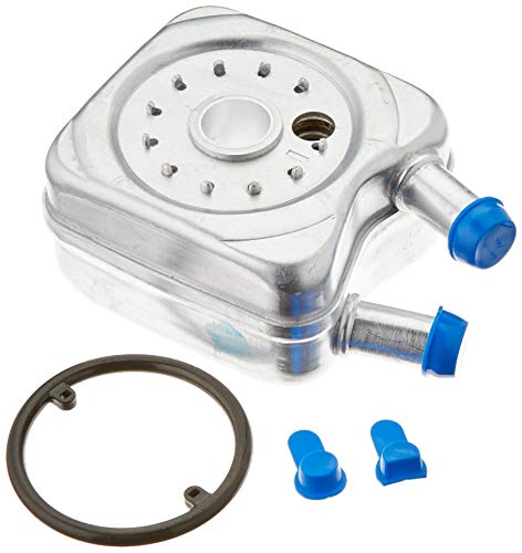 Van Wezel 58003106 refrigerante de aceite de motor
