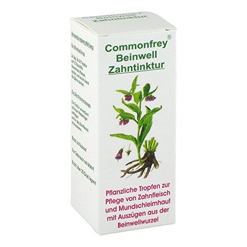 Commonfrey Beinwell Zahnt 30 ml