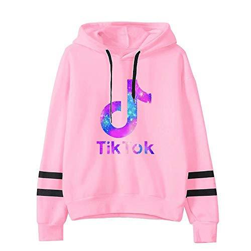 NIGHTMARE Gym Sweatshirt Frauen Tik Tok Herren Hoodies Baggyfor Women Essentials Damen Fisherman Cable Rollkragenpullover S.
