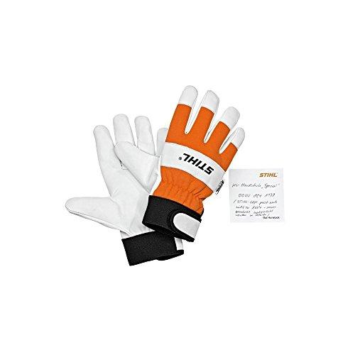Stihl arranview guantes motosierra estándar. Pequeño. 0000 883 1508