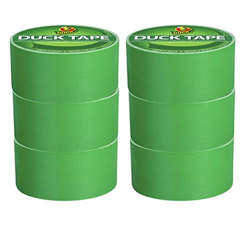 Duck Brand 1304968_C Green Duct Tape