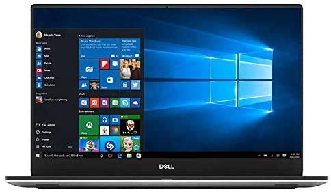 Compare Dell XPS 15 7590 (XPS7590) vs other laptops
