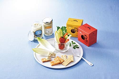 白亜ダイシン 北海道ディップ・クラッカーセット おつまみ クラッカー チーズ 北海道 お取り寄せ