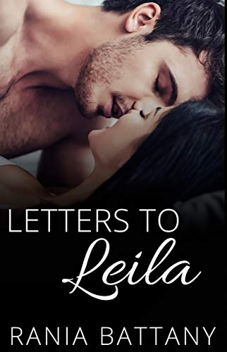 Letters From Leila by Rania Battany