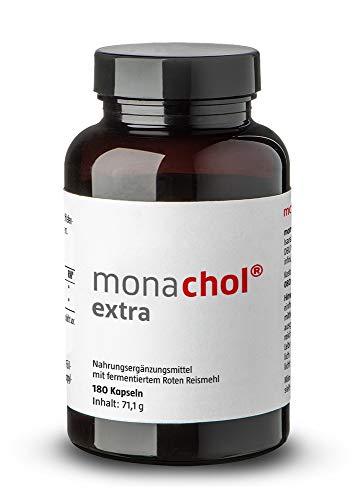monachol® extra 180 Kapseln