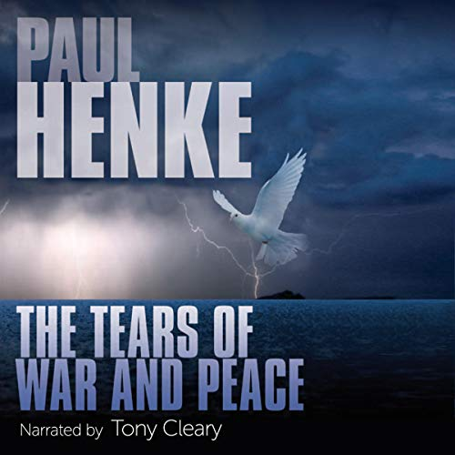 The Tears of War and Peace cover art
