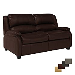 sleeper sofa with loveseat - RecPro Collection Loveseat