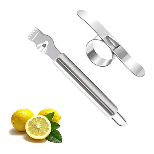 Esteopt Zitronenschäler und...