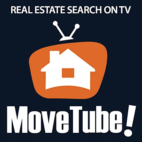 Real Estate Search on TV - MoveTube