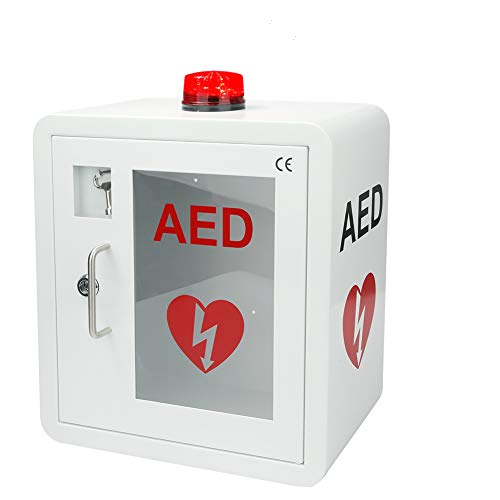 AED Cabinet- Fits All Brands