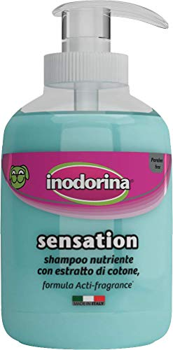 Inodorina Champú Sensation Nutriente 300 ml