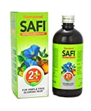 Safi Syrup Quantity: 500 ml For Good skin