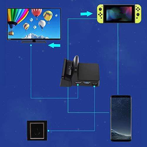JBP-X - Base de TV para Samsung S8 / Plus con Placa Base PCB ...