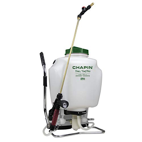 Chapin International 62000 Tree and Turf Pro Commercial Backpack Sprayer
