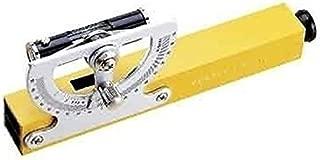 MG Scientific Abney Level Surveying Leveling Instruments Portable Level Construction