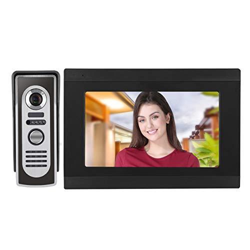Timbre elegante de la cámara 1080P HD para IOS/para la tarjeta del TF del sistema de Android 32 GB(European regulations)