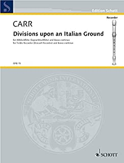 DIVISIONS UPON ITALIAN GROUND