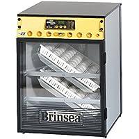FINCA CASAREJO Incubadora de Huevos Alta Capacidad BRINSEA OVA-Easy 100 Advance EX con Tres años de garantía
