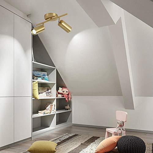 Kledingwinkel downlight_Nordic koperen net rode bar spiegelkast badkamerlicht American Coffee lamp kledingwinkel klein
