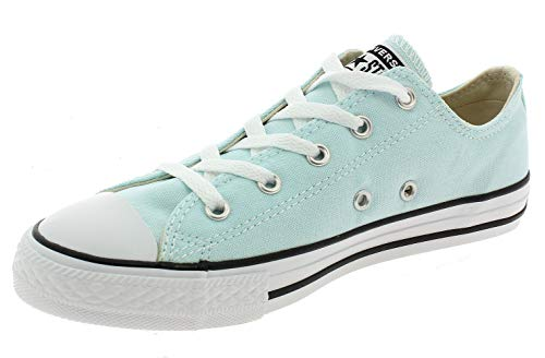 Converse YTH C/T All Star Ox Teal Tint/Natural Ivory/White 37 Junior