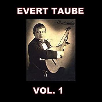 Evert Taube, Vol. 1