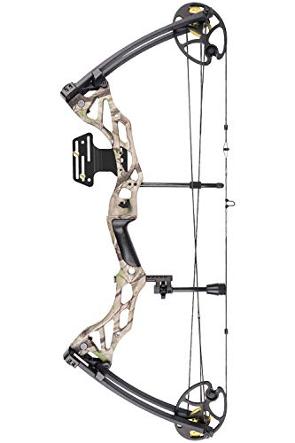 Leader Accessories Compound Bow Hunting Bow...