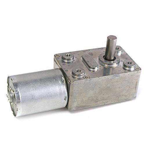 LanGuShi LGJ0305 12V 6RPM Turbo Highschool Turbo Turbo Motor engranado DC Motor GW370 Multifunción