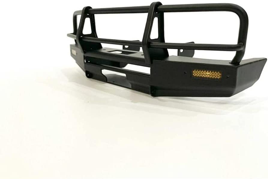 Facibom Ultra Realism Ranking TOP10 Scale Max 57% OFF Metal Front Bumper C 1 ARB for 10 RC