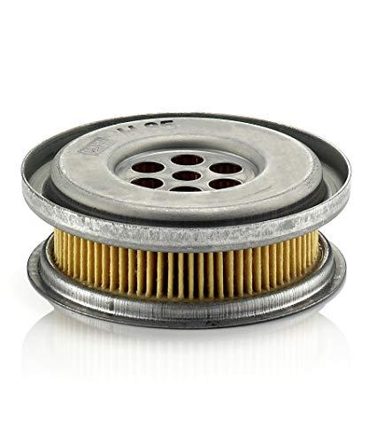 Original MANN-FILTER Ölfilter H 85 – Hydraulikfilter – Für PKW