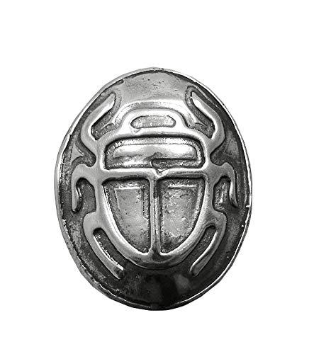 Sterling silber ring Skarabäus 925 Empress jewellery Größe 49 - 64 R001214