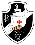 Vasco da Gama FC Brazil Soccer Football - Sticker Graphic - Auto, Wall, Laptop, Cell, Truck Sticker for Windows, Cars, Trucks
